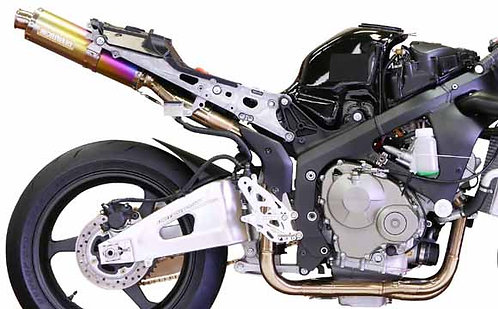 CBR600RR ZERO OVAL ANO RACING 05-06