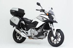 NC750/700X/S/INTEGRA  MX WT S/O 12