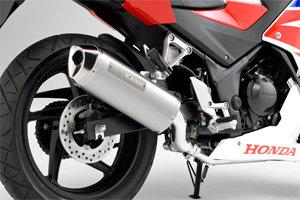 CBR250R MX WT S/O 14-