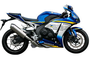 CBR1000RR MX WT 08