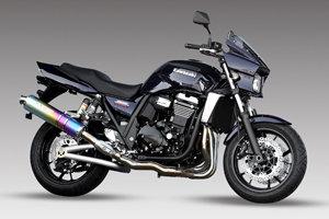 ZRX1200DAEG ZERO ANO S/O 09-