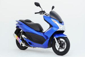 PCX125/150 ZERO ANO 12-