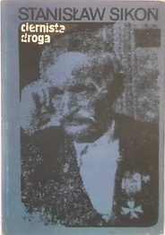 Ciernista Droga blue cover front.png