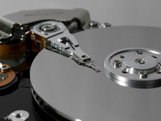 Hard disk vs SSD