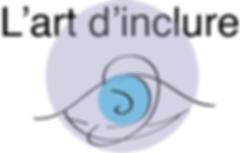 Logo L'Art d'Inclure