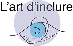 Logo L'Art d'Inclure