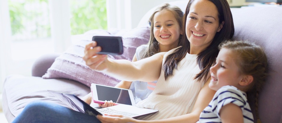 ¿Cómo los filtros de las redes sociales han destruido la autoestima de los jóvenes?