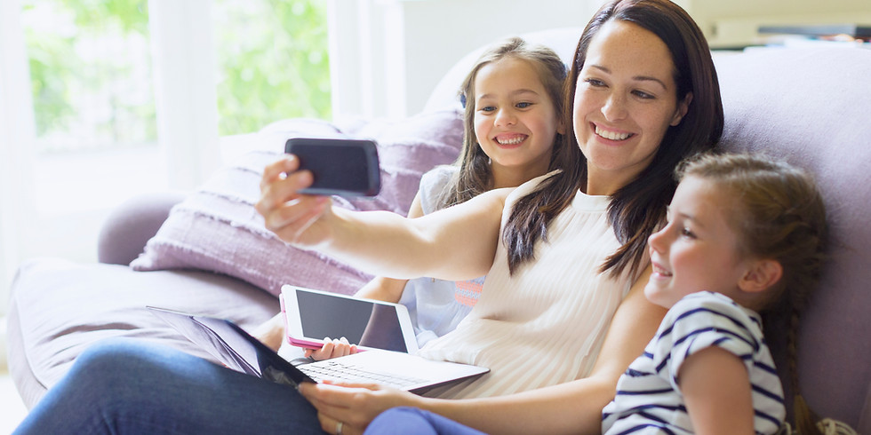 Internet Security for Parents