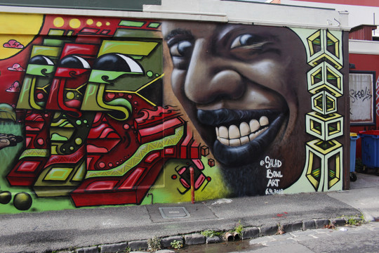 Spirit of Vanuatu