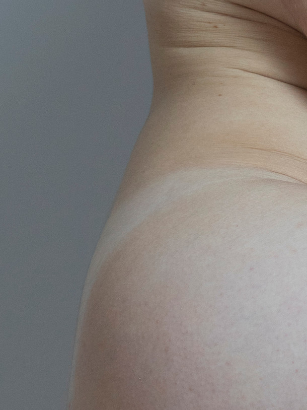 A Study of the Female Body