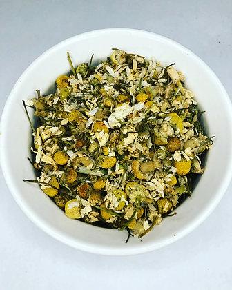 Flavored Chamomile Tea
