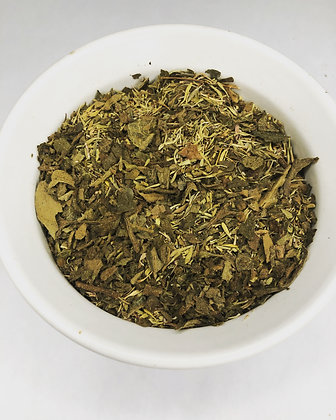 Flavored Thyme Tea
