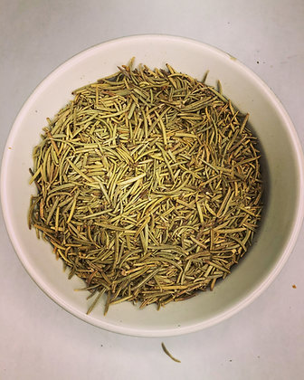 Flavored Rosemary Tea