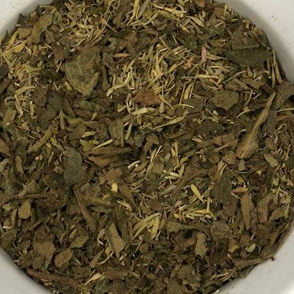 """Loose """"Awesome"""" Thyme Leaf"""