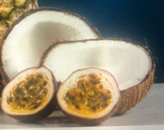Passion-Nut Tea