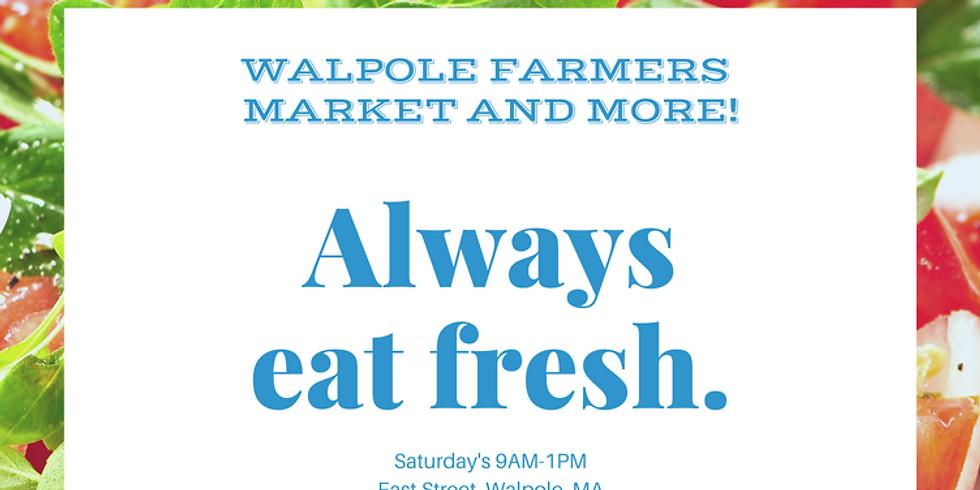 Walpole Farmers Market