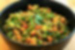 Carrot beans poriyal.png