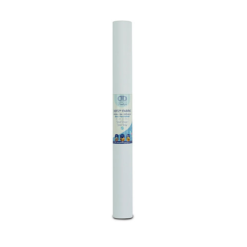 Dotz® Fabric Roll - Plain Without Adhesive 48 X 99cm
