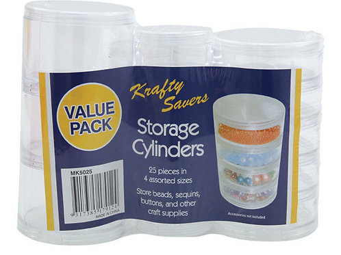 Krafty Savers Storage Stackers