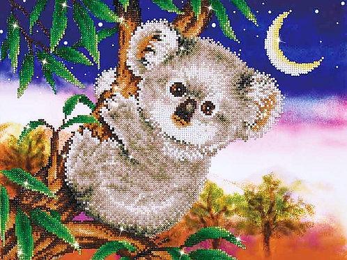 Diamond Dotz Koala Shack Diamond Facet Art Kit