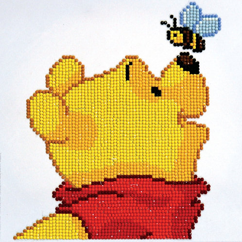 Pooh and Bee