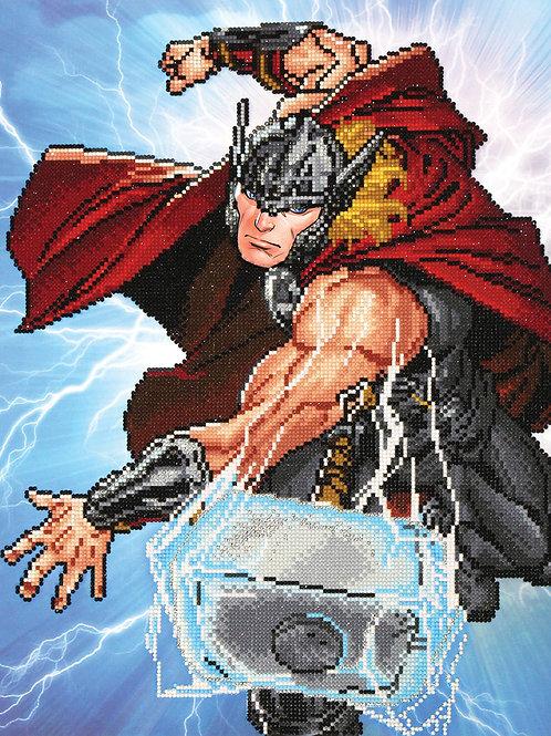 Thor Strikes