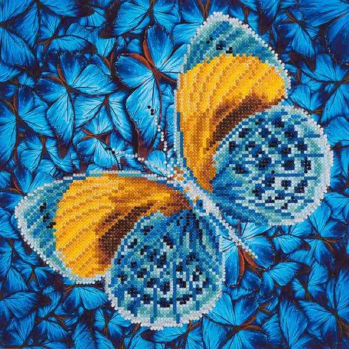 Diamond Dotz Flutter By Gold Diamond Facet Kit