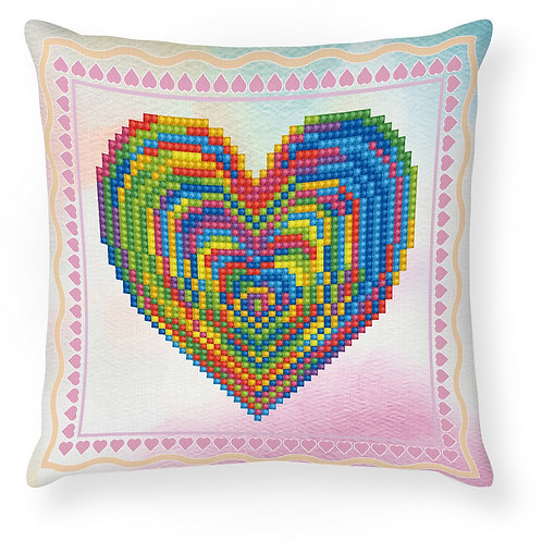 Love Rest Mini Pillowcase