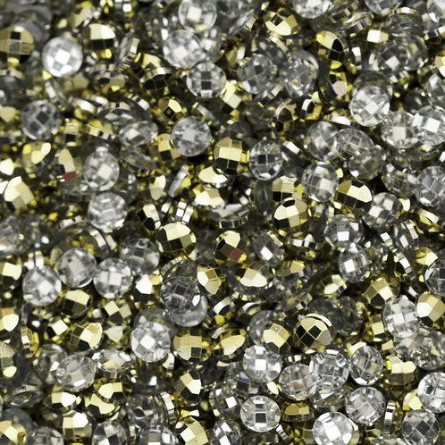 Metallic Rich Gold 7003