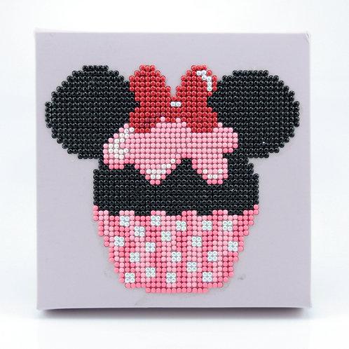 Cupcake Minnie