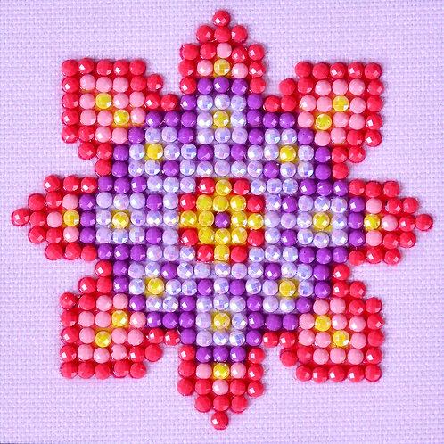Diamond Dotz Flower Mandala 2 Starter Kit