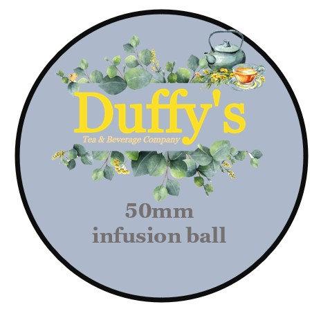 Tea infusion ball 50 mm