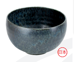 Ceremonial traditional matcha bowl