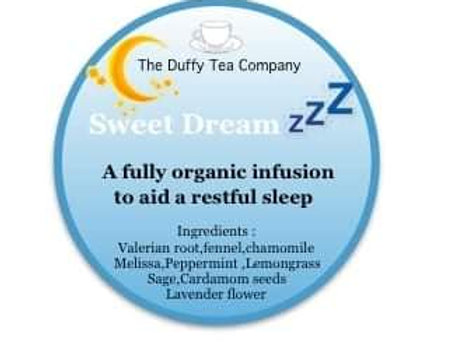 Sweet Dreamzzz