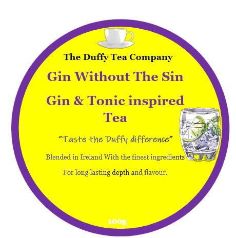 Gin without the sin