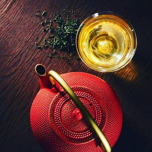Cast iron tetsubin teapots 300ml personal pot