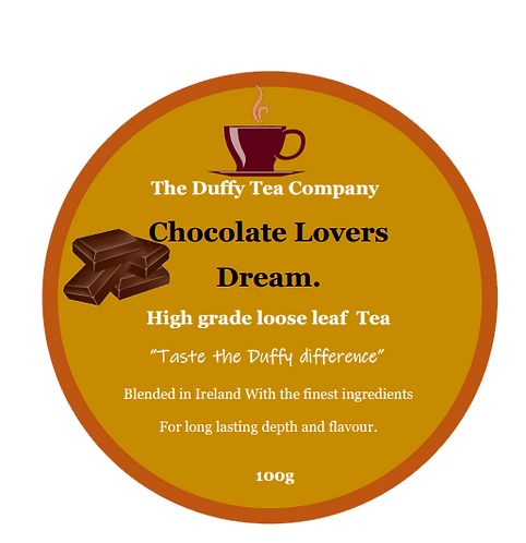 Chocolate lovers dream