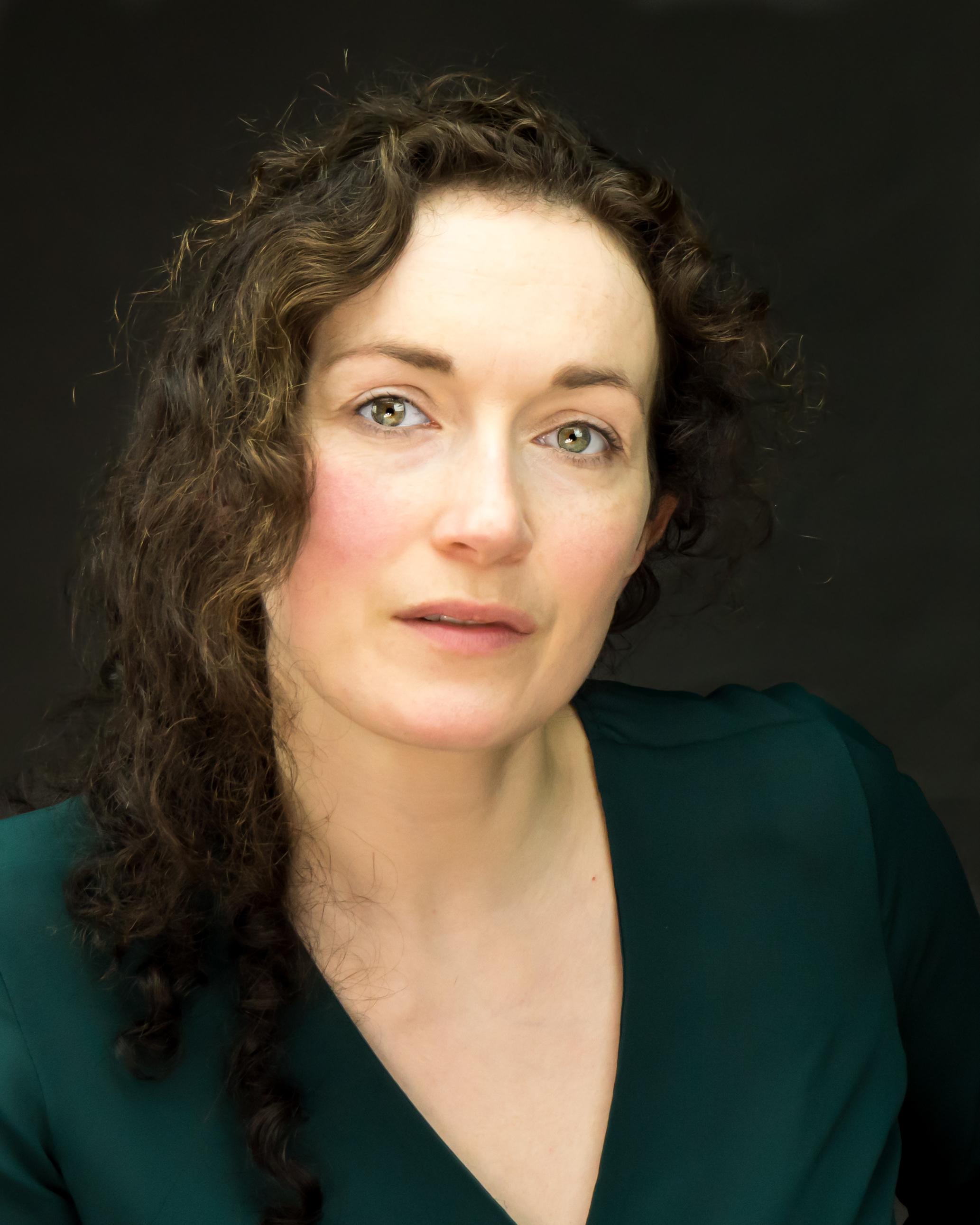 Tara Breathnach Actor