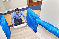 Wheaton stair protection.jpg