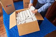 Wheaton dishpack packed.jpg