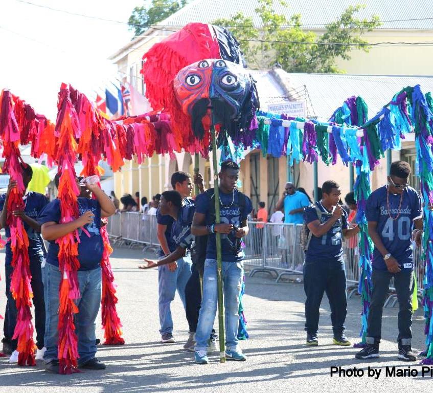 parade day 3
