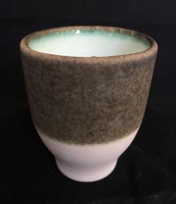Slipcast cup