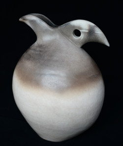 Smoky bird 1