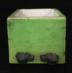 Green Hippo Box