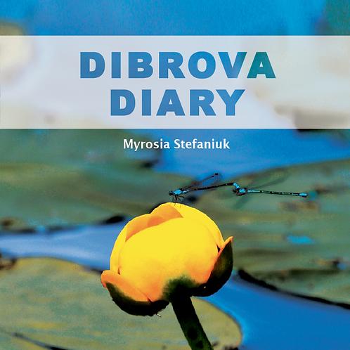 Dibrova Diary