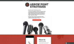 Arrow Point Strategies At Arrow Point Strategies, we believe in the power...