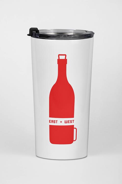 East + West Travel Mug