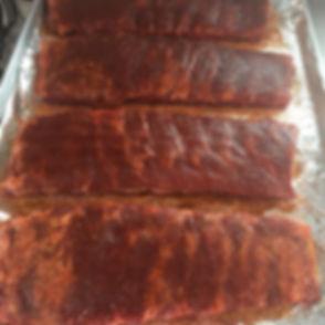 Best BBQ Catering in Virgina, Smack That Butt BBQ, PIG, 100% Fresh, Organic, Best BBQ Meats, Pork Ribs, Best Rib, Beef Brisket