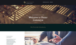 Hazar Insurance Premier Washington DC-based insurance company, ser...