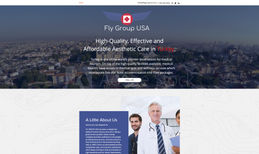 Fly Usa Group FLY GROUP USA has been a reliable Medical Tourism ...